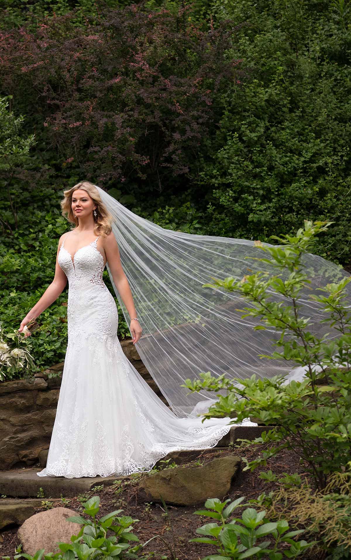 Essense of Australia Wedding Dress
